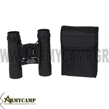 binocular-10x25-ruby-lens-black-foldable-pocket