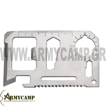 Picture of MULTIPURPOSE POCKET SURVIVAL TOOL