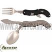πολυσουγιασ-φαγητου-4-σε-1-διαιρουμενοσ 44050 MFH pocket-knife-cutlery-set-4-in-1-black-divisible