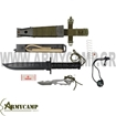 Picture of SURVIVAL  KNIFE JUNCLE II