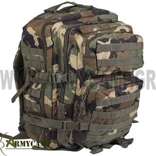 Picture of US ASSAULT PACK   LARGE WOODLAND