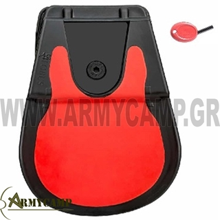 brs-paddle-holster-right-handed-2-FOBUS -IMI-ROTATION