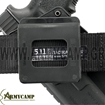 WP-99 WALTHER  REVOLUTION HOLSTER BY FOBUS SKOA PRACTICAL TACTICAL