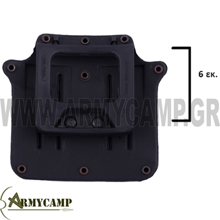Picture of SGCH BHP FOBUS HOLSTER RIGHT HANDED