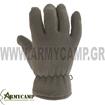 "fleece gloves, ""Thinsulate"","