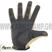 TOTAL PROTECTION OPERATION GLOVES  Επιστροφή στη λίστα προϊόντων NOMEX KEVLAR