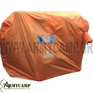 Picture of 2 PERSON EMERGENCY SURVIVAL SHELTER