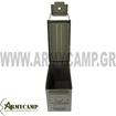 US AMMUNITION CASE CAL 50 US AMMO BOX METAL M2A1