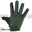 TOUCH SCREEN  GLOVES  GREECE NEOPREN FLEXIBLE TACTICAL SHOOTERS GLOVES CONDOR