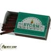 storm matches STORM MATCHES SPIRTA THIELLHS