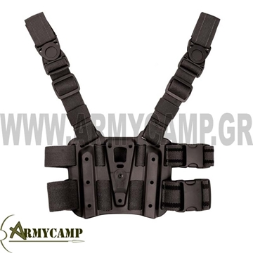 Picture of TACTICAL HOLSTER PLATFORM BY BLACKHAWK