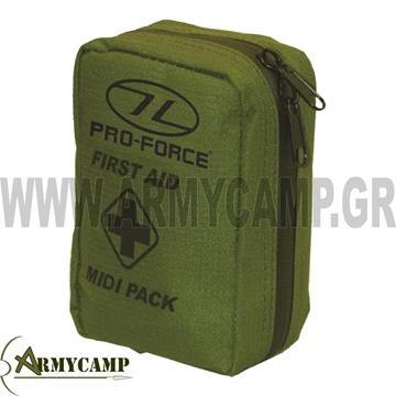 FIRST AID MID