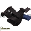 .30725 MFHTACTICAL LEG HOLSTER ECONOMY UNIVERSAL FOR LEFT HAND