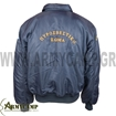 Picture of FLIGHT JACKET HELLENIC FIRE SERVICE