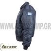 Picture of FLIGHT JACKET PORT POLICE