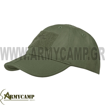ΑΝΑΔΙΠΛΟΥΜΕΝΟ TACTICAL BASEBALL CAP FOLDABLE 5.11 89095