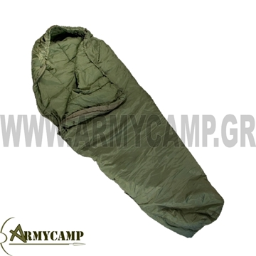 Picture of MILITARY MODULAR SLEEP SYSTEM(NATO I)