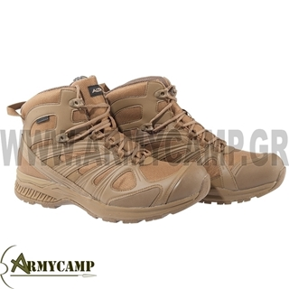 ALTAMA ABOOTTABAD TRAIL - MID WP COYOTE