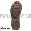 PENTAGON ACHILES 6'' 8'' SCORPION TAN