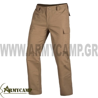 Picture of BDU 2.0 RIP-STOP PANTS BY PENTAGON-COYOTE