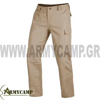 Picture of BDU 2.0 RIP-STOP PANTS BY PENTAGON-BEIGE