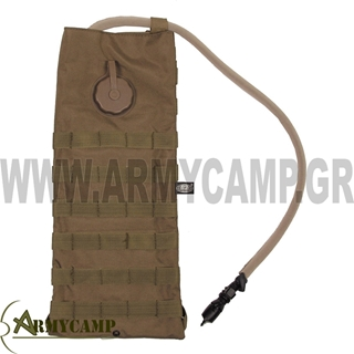 Picture of HYDRATION PACK MOLLE 2,5L- COYOTE