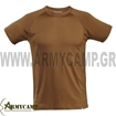 T-SHIRT QUICK DRY PRO K09003 PENTAGON  body shock K09003