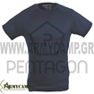T-SHIRT QUICK DRY PRO K09003 PENTAGON body shock K09003 ΜΠΛΟΥΖΑΚΙ