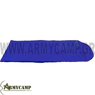 Picture of SLEEPING BAG MOMBASA II NAVY BLUE