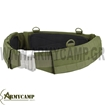 SLIM BATTLE BELT BY CONDOR BATTLE BELT 241 CONDOR O.D KCHAKI COYOTE TAN BLACK WARRIOR BELT TASMANIAN TIGER