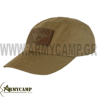 Picture of TACTICAL CONDOR CAP COYOTE