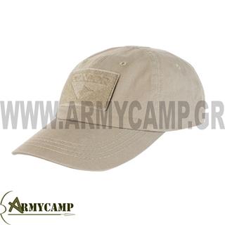 Picture of TACTICAL CONDOR CAP KHAKI