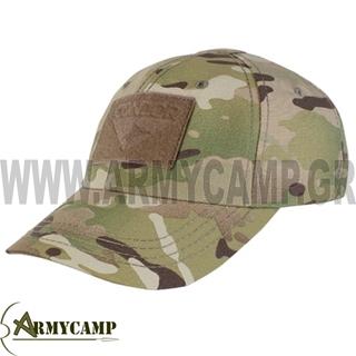 Picture of TACTICAL CONDOR CAP MULTICAM