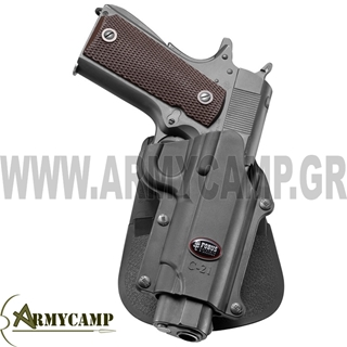 Picture of C-21  FOBUS HOLSTER PADDLE