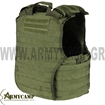 EXO PLATE CARRIER VEST MOLLE BY CONDOR PHOTOS XPC