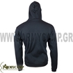 Picture of HOODED SWEATSHIRT HELLENIC COAST GUARD