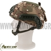 Picture of FAST Ballistic Helmet with Glasses