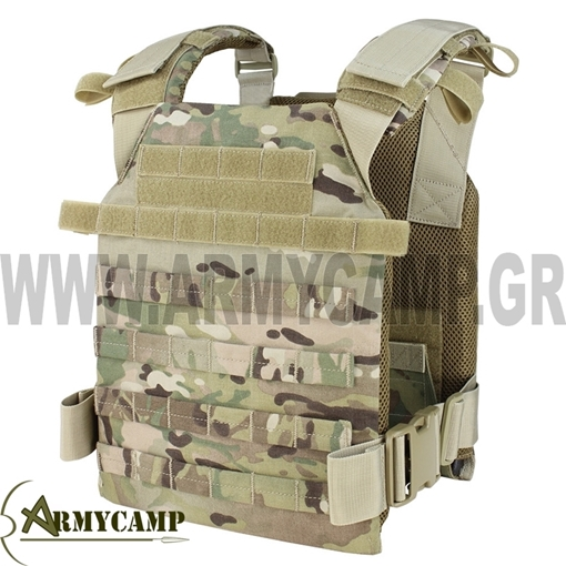 Picture of SENTRY PLATE CARRIER MULTICAM
