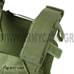 SENTRY PLATE CARRIER MULTICAM