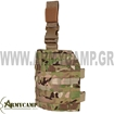 ΠΛΑΤΦΟΡΜΑ ΜΗΡΟΥ MOLLE MULTICAM CRYE RECESSION BY CONDOR MA1-008