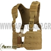 GILEKA MAXHS gileko maxhs γιλέκο μάχης ΓΙΛΈΚΟ ΜΆΧΗΣ CONDOR MCR7 USA ronin molle harness μακεδονομαχοσ-λεφεδ-G3