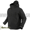 602 CONDOR SUMMIT SOFTSHELL JACKET  GREECE