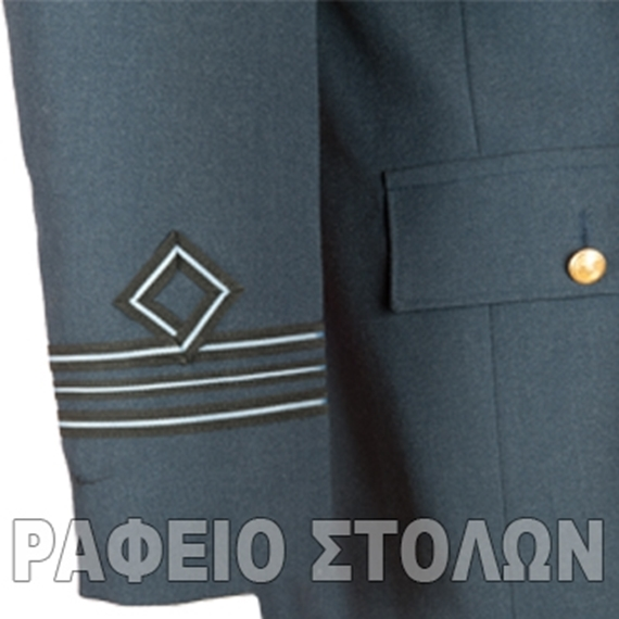 Picture for category TAILOR MILITARY SUITS
