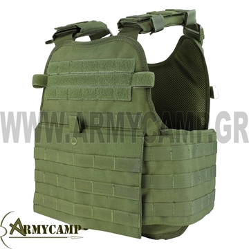 MOPC MODULAR OPERATOR PLATE CARRIER BY CONDOR MULTICAM