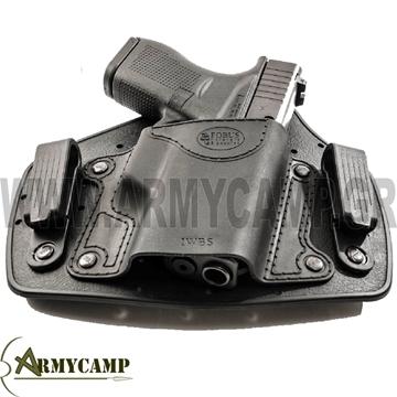 ΕΣΩΤΕΡΙΚΗ ΠΟΛΥΜΕΡΙΚΗ ΘΗΚΗ ΟΠΛΟΥ UNIVERSAL SMALL ΕΣΩΤΕΡΙΚΗ ΠΟΛΥΜΕΡΙΚΗ ΘΗΚΗ ΟΠΛΟΥ ΓΙΑ Glock 42 ,Remington RM380 ,Kahr PM9 ,DB380 ,Kel-Tec P-32 ,Colt Mustang  ,Taurus Spectrum .380 ,Kimber Solo, Kimber Ultra Carry II ,Beretta Nano ,Walther CCP, P22, PPKs22, PPK380 and similar others