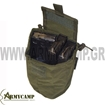 DROP BAG MULTICAM XAKI OLIVE MOLLE SMALL