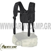 BROCOS 5.11 HARNESS BLACK CONDOR 215 HARNESS ΜΑΥΡΗ ΕΞΑΡΤΗΣΗ  'Η' 7827 tt basic harness