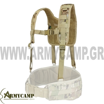H-HARNESS MULTICAM BY CONDOR  215