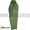 BIVY BAG GORE-TEX OLIVE WATERPROOF LIGHT WEIGHT DRAGON EGG HIGHLANDER WOODLAND USA