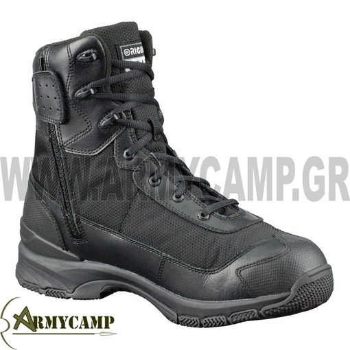 a37270a292a HAWK 9'' SIDE ZIP WATERPROOF ORIGINAL SWAT